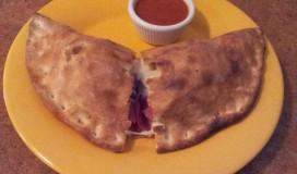 Calzone Ricotta Cheese